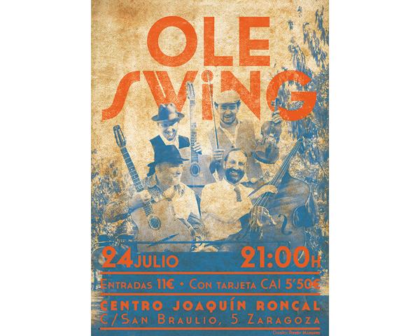 Cartel Ole Swing