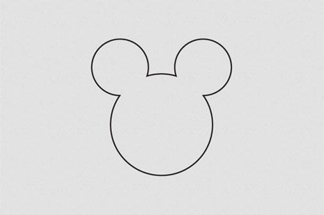 disney minimalista