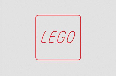 lego minimalista